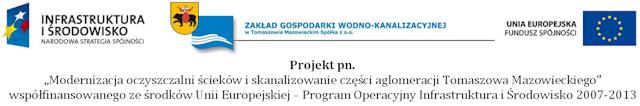 ZGWiK w Tomaszowie Mazowieckim