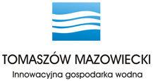 Promocja Projektu Modernizacji oczyszczalni ścieków i skanalizowania części aglomeracji Tomaszowa Mazowieckiego